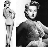 Betty Grableová