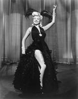 Betty Grableová
