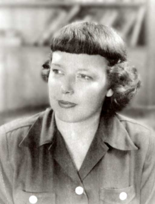 Betty McDonald
