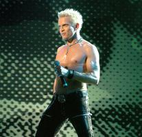 Billy Idol