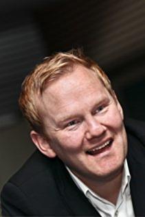 Bjarni Thorsson