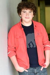 Blake Cooper