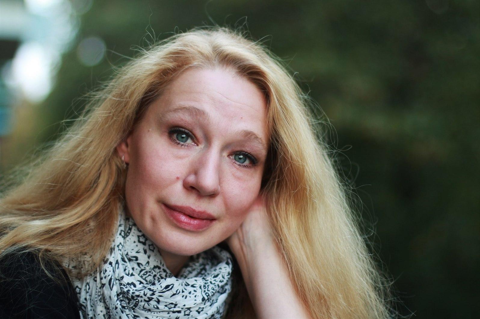 Bohdana Pavlíková