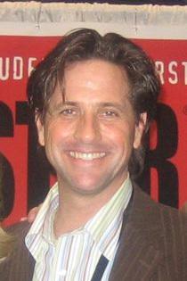 Brad Kepnick