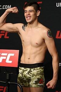 Brandon Moreno