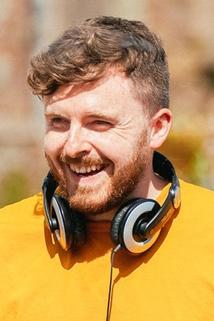 Brendan Canty