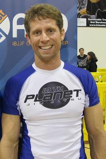 Brent Alvarez