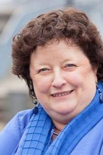 Brigitte Fouré