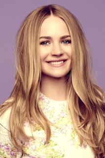 Britt Robertson