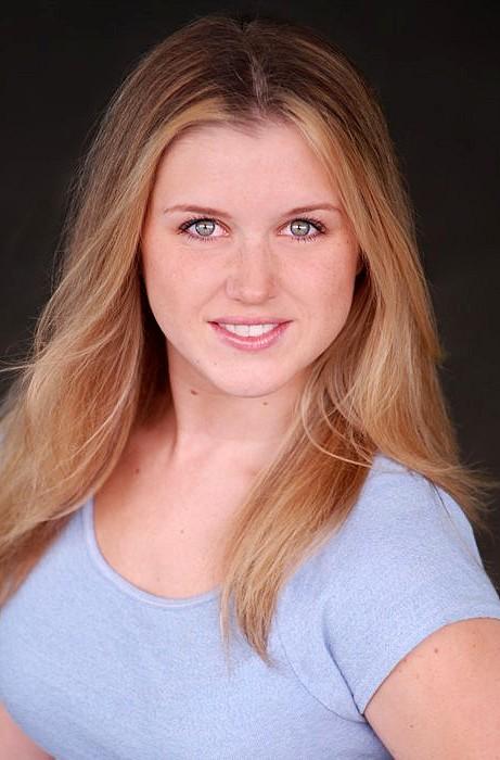 Brittney Bomann