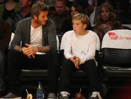 Brooklyn Beckham