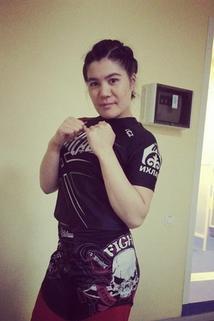 Burayma  Akbalaeva