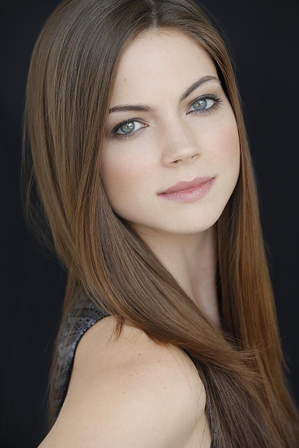 Caitlin Carver