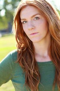 Caitlin Carleton