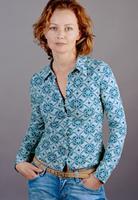 Carina Nicolette Wiese