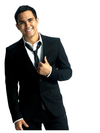 Carlos PenaVega
