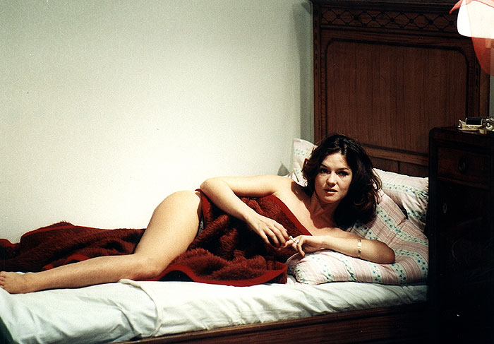 Carmen Mayerová
