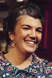Carmen Zapata
