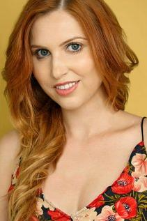 Caroline Sharp