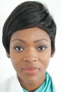 Caroline Chikezie