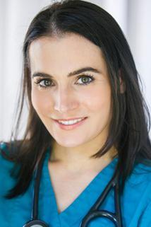 Cassandre Leigh