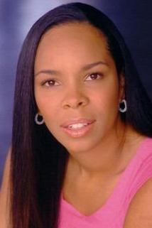 Cherie Johnson