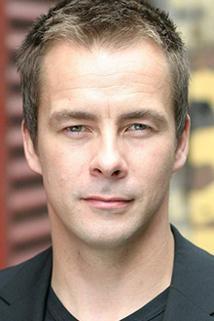 Chris Bradford