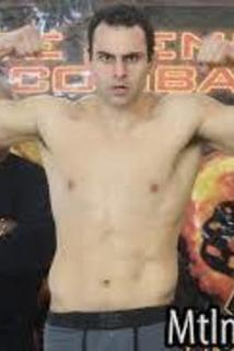 Chris Vorano