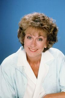 Christina Pickles