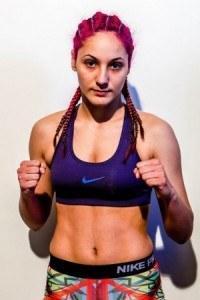 Christina Stelliou