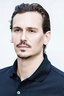 Christopher Schärf