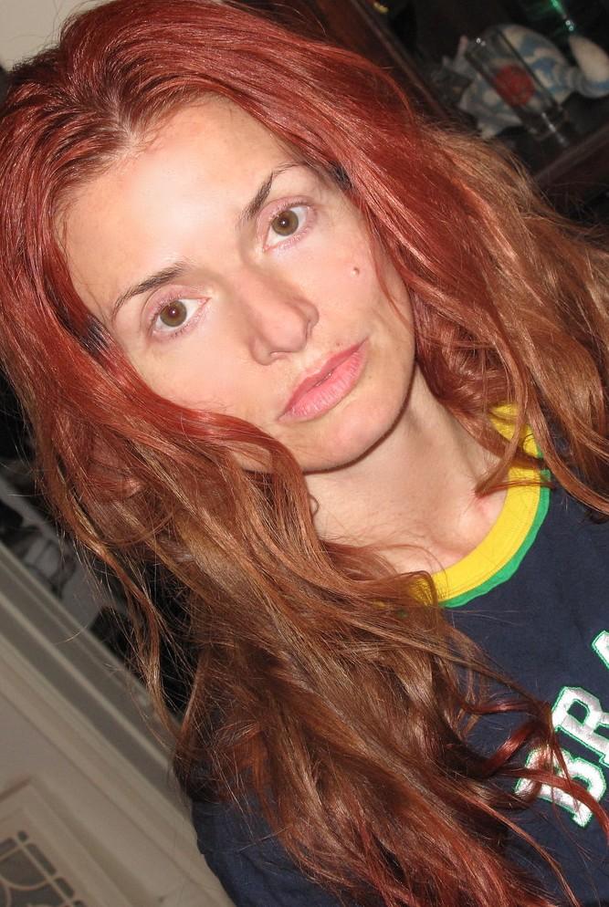 Christy Sturza