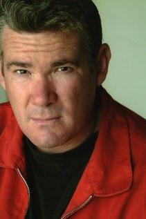 Chuck McCue