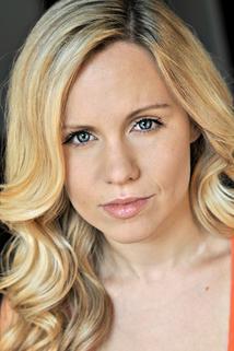 Claire Garrett