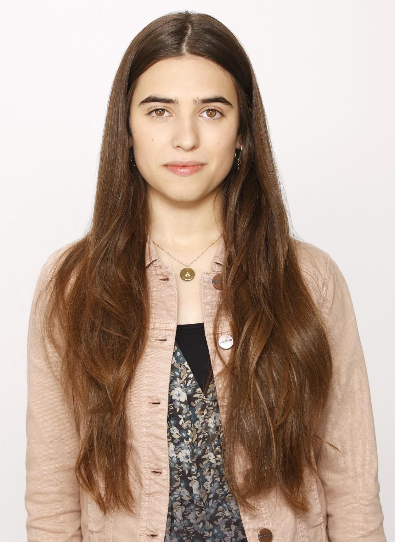 Clara Mamet