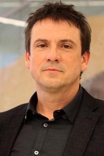 Claude Legault
