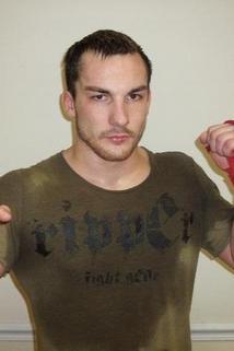 Cody Bruce