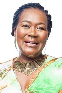 Connie Chiume