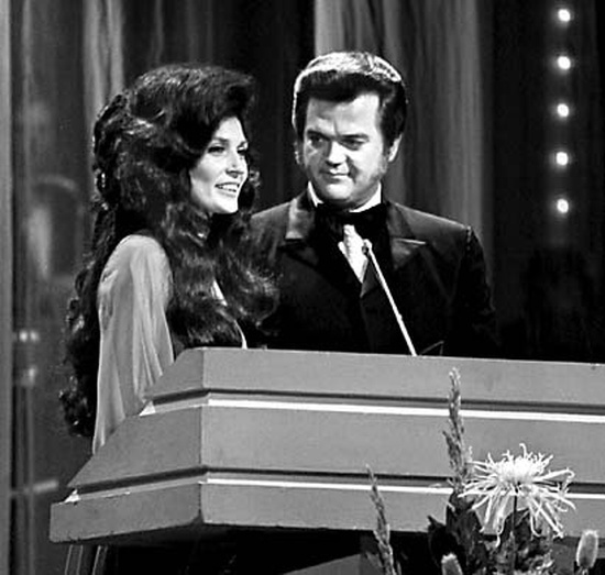 Conway Twitty