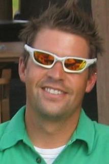 Cory Faulkner