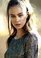 Courtney Eaton