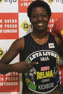 Cynthia Maria Oliveira