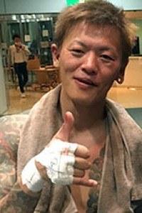 Daiki Nakai