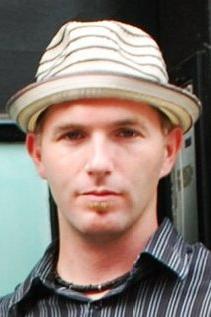 Damian Voerg