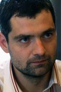 Daniel Častvaj