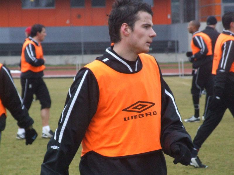 Daniel Pudil
