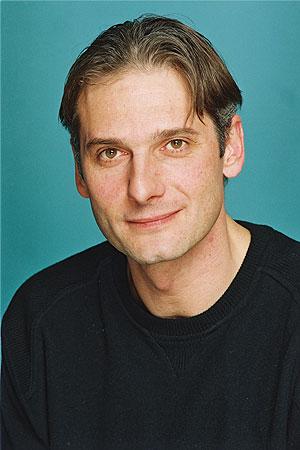 Daniel Rous