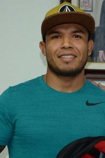 Daniel Ulises Espino Palomares