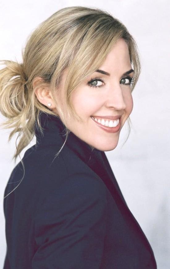 Danielle De Luca fotka