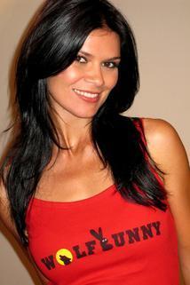 Danielle Vasinova